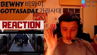 REACTION | BewhY (비와이)   가라사대 (GOTTASADAE) MV