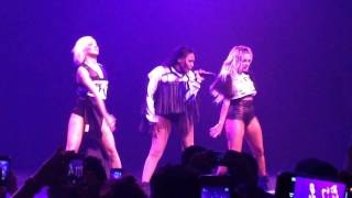 "NEW SONG - Rhythm of Love - Danity Kane ""No Filter Tour"" (Anaheim, May 18, 2014)"