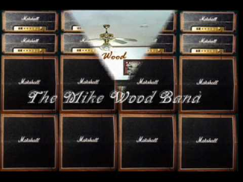 Too Far Down The Mike Wood Band.wmv
