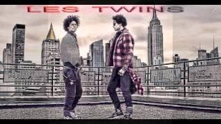 LES TWINS | Masterpiece  Noni Featuring Kid Culprit