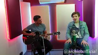 The Blossoms   There's A Reason Why   Cover By Archie Bradley (Live Lounge)