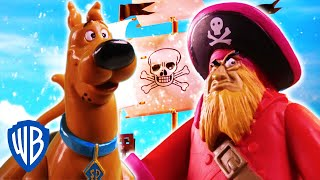 Scooby-Doo! Mystery Cases   The Case of the Beach Pirate Bonanza   WB Kids