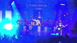 Bowling For Soup, Since We Broke Up, Guildford, G Live, Feb 2016