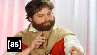 Tairy Greene's Acting Seminar For Children | Tim and Eric Awesome Show, Great Job! | Adult Swim