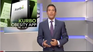 New Weight Loss App for Kids - CNN Parenting Today