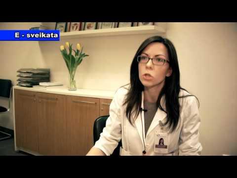 Mityba sergant antrojo laipsnio hipertenzija