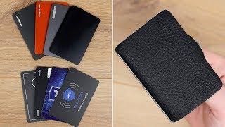 I CLIP - Test Fazit nach ca. 1,5 Jahren & Münzfach + RFID Schutz // Slim Wallet // Review // DEUTSCH
