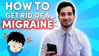 Migraine | Migraine Relief Treatment