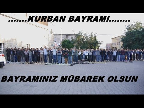 Baytürk (H.Kaya) - Kitreli'de Bayramlasma 12.09.2016