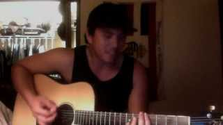 Let you go - SOJA (COVER)