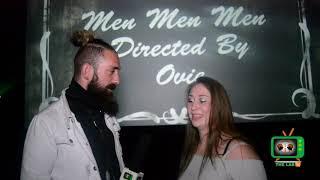 "Meghan Ali Premiers new Music Video ""Men Men Men"" at the Reel Blackpool cinema"