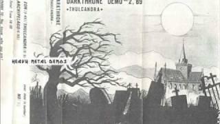 DarkThrone - Eon (Thulcandra - Demo)