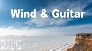 4 Hours of Easy Listening Music: Beautiful Background Guitar Music for Sleep, Stress Relief