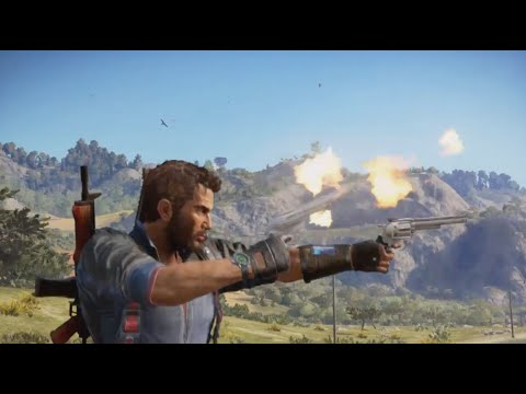 Trailer de Just Cause 3 XL Edition