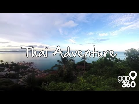 Thai Adventure Video