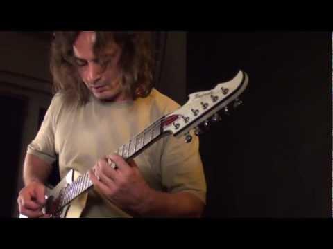 Импровизация - Rock