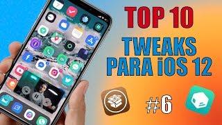 Скачать youpip tweak ios 12 - смотерть онлайн - Видео приколы