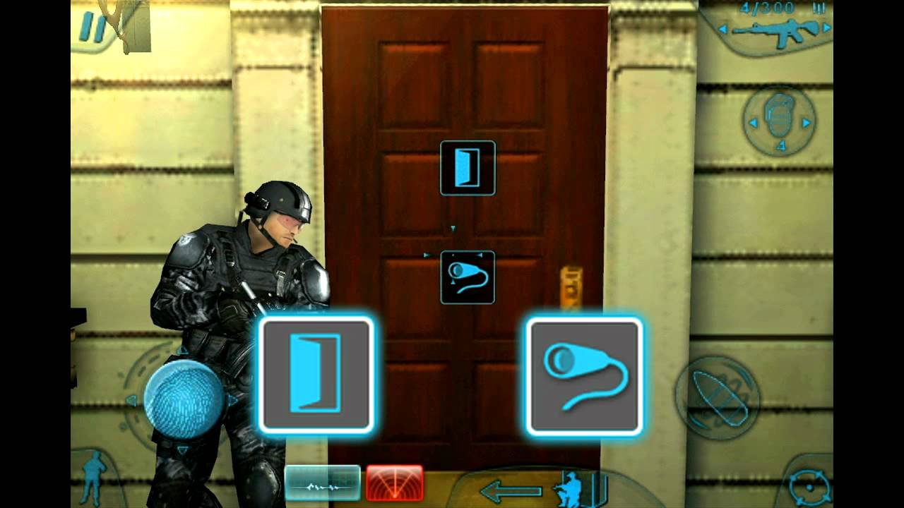 Rainbow Six Infiltrates The iPhone