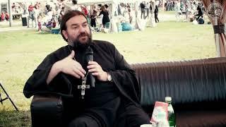 Православие и спорт 2017. Протоиерей Андрей Ткачев
