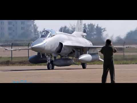 JF-17 Thunder Block 3 Possible Induction Date in Pakistan