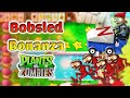 [#18] Bobsled Bonanza - Hoàn Thành Trận Khó Nhất Dễ Dàng - Mini Game Trong Plants Vs Zombies