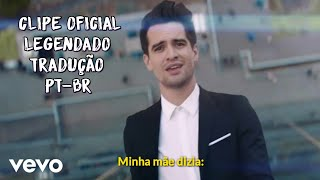 Panic! At The Disco   High Hopes (Clipe Oficial) (LegendadoTradução) (PT BR)