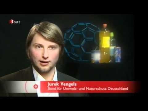 Nano: Nanopartikel sind gefährlich
