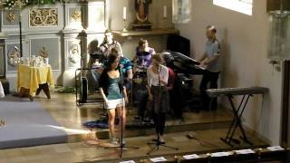 Kirchenband - Father God (I wonder)