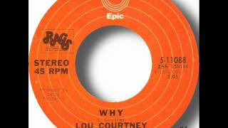Lou Courtney - Why.wmv