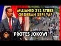 KETAWA BOLEH NGAKAK JANGAN .. PROTES NEW NORMAL, PADANG GURUN SEPI ORDERAN DEMO?