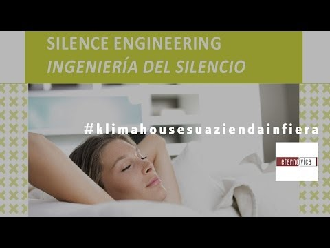 Materiali fonoisolanti e supporti per pavimentazioni sopraelevate. Klimahouse 2014