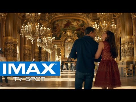 Fifty Shades Freed TV Spot IMAX