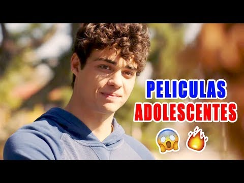 Top 8 Películas que debes ver si eres adolescente (2) 😎