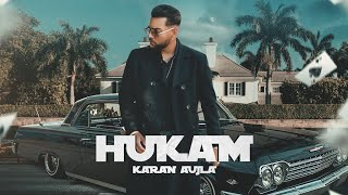 Hukam (Teaser) Karan Aujla | Latest Punjabi Songs 2021 Rehaan Records - Download this Video in MP3, M4A, WEBM, MP4, 3GP