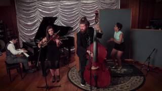 """Family Guy"" Theme Song - Postmodern Jukebox ft. Casey Abrams & Sarah Reich"