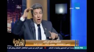 مساء القاهرة - د.سعيد خليل يجيب هل يؤثر موضوع سد النهضة علي الزراعة المصرية وخصوصا زراعة الرز