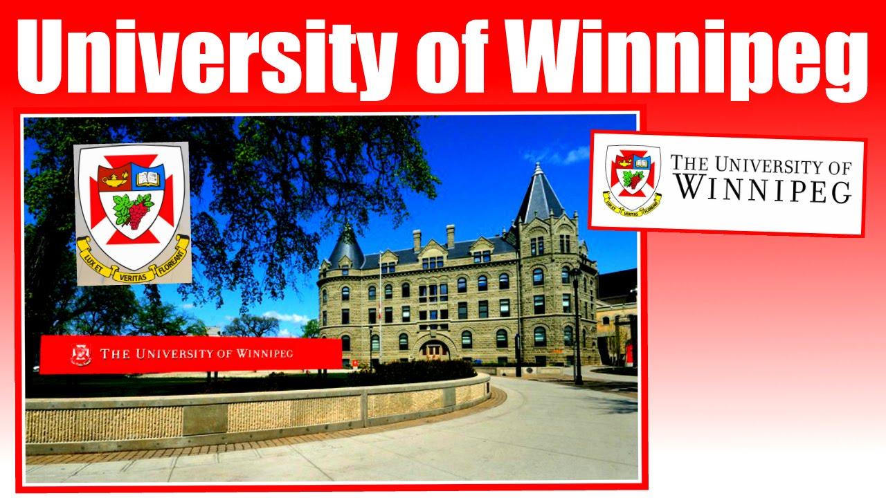University of Winnipeg-Video-1