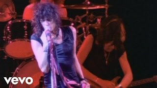 Aerosmith - Same Old Song And Dance (Live Texxas Jam '78)