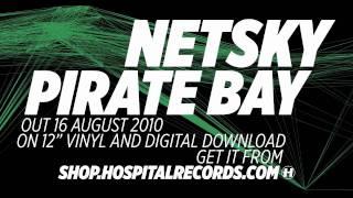 Netsky   Pirate Bay