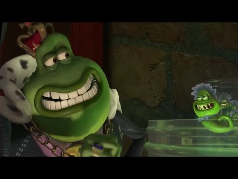 Flushed Away - 'Can I Have A Puppy?'