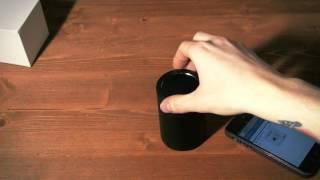 Xiaomi Cannon 2/Mi Round 2 - беспроводная Вluetooth колонка