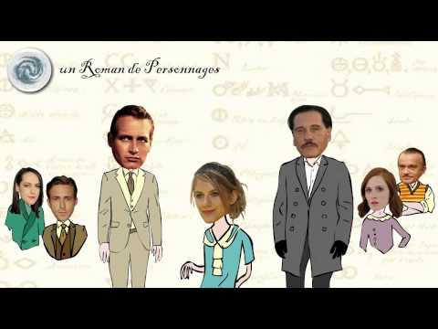 Vidéo de Francis Scott Fitzgerald