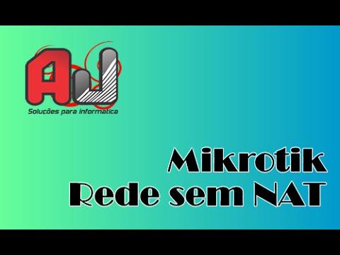 Removendo NAT da Rede - смотреть онлайн на Hah Life