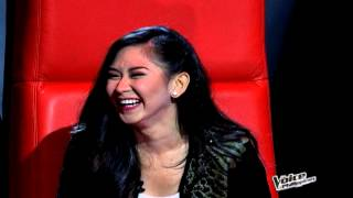 The Voice of the Philippines: Taw Muhammed   Blind Auditions