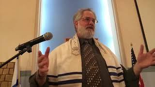 Shabbat Sermon - March 10 2018