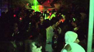 preview picture of video 'And.i & Matias Herlein @ Back 2 Back Live @ Crystal Club , Concordia Argentina.'