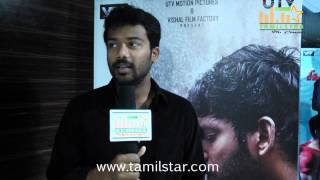 Prithviraj Speaks at Naan Sigappu Manithan Audio Launch