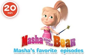 Masha and The Bear - Masha