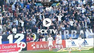 GOAL SHOW 2017 2018: Se Alle Vores Superliga Mål