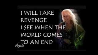 Doro Revenge Lyrics